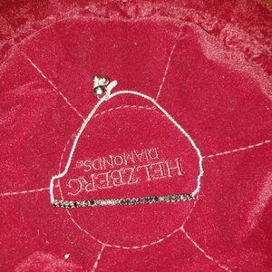 Helzberg diamonds bracelet